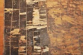 removing glued hardwood flooring lueder family