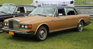 rolls royce silver spur 1990 rolls royce silver spur 2 generation sedan images specs and