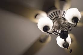 Ceiling Fan Light Bulb How To Clean Ceiling Fans Bob Vila