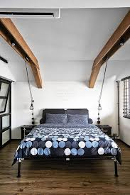 Hdb Master Bedroom Design Singapore 7 Stylish Reno Ideas For Your Master Bedroom Her World