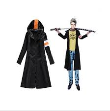 Outlet Halloween Costume Aliexpress Buy Cosplay Anime Piece Cosplay Costume Cloak
