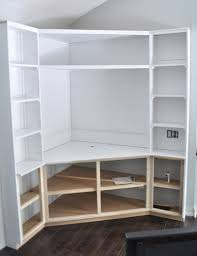 Built In Bookcases With Tv Built In Bookcase Desk Builtin Book Case U0026 Desk Home Office