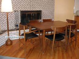West Elm Dining Room Chairs Mid Century Modern Dining Room Table And Chairs Mid Century