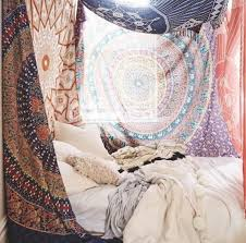tapestry home decor home accessory tapestry sheets style cool rad home decor room