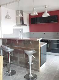 pinterest deco cuisine davaus net u003d decoration cuisine rectangulaire avec des idées