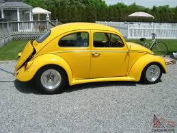 volkswagen buggy yellow pro street volkswagen beetle 2110cc mint corvette yellow