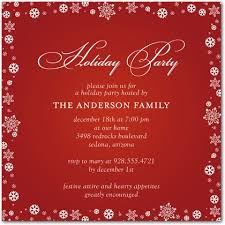 lovely holiday party invitation template word given minimalist