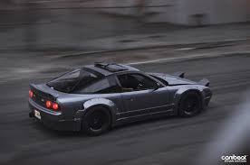 modified nissan 240sx rocket bunny s13 240sx mano automanas lt detail page mano