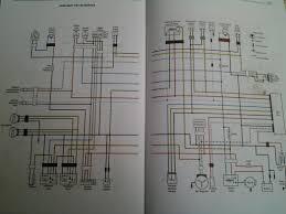 help with 08 yfz wiring yamaha yfz450 forum yfz450 yfz450r