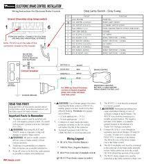 electric trailer brake wiring harness u2013 serona co
