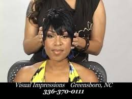 top black hair stylist greensboro hairstylist robin pennegraft youtube