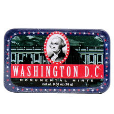 washington dc ornaments gifts and souvenirs