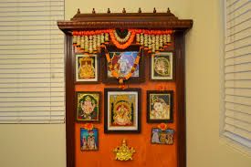 mandir decoration at home modern pooja room designs to fill your