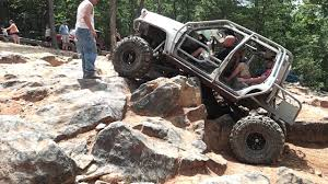 jeep rock crawler buggy jeep grand cherokee defining rock crawling at the kodak rock
