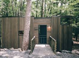 tiny house rental tiny house rental startup getaway receives 15 million in funding