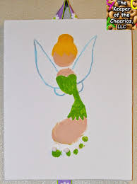 the keeper of the cheerios tinker bell and periwinkle secret of