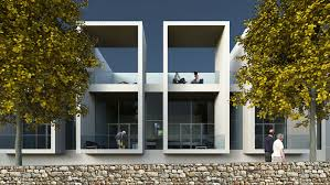 Atrium House by Rvdv Architecture Atrium Houses Sant Jaume Spain