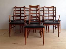 Midcentury Modern Dining Chairs - mid century modern dining chairs living room all modern home designs
