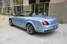 bentley convertible blue 2012 bentley continental supersports convertible stock gc1800