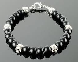 mens skull bracelet images 145 best skull bracelets mens skull bracelets skull jewelry for jpg