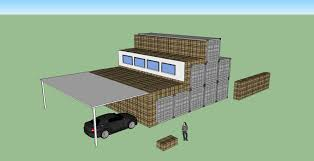 Off Grid House Plans New Design Container Home Plan Stunning Floor Plans Pertaining To