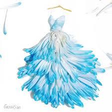 design dress 10 creative flower dress designs for your inspiration fashion