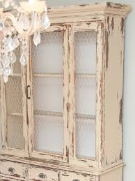 past meets present trend replace glass with chicken wire the safe
