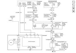 wiring diagrams alternator diagram 4 alt wire gm three new a