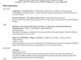 Sonographer Resume 100 Model Resume Example Resume Sample For Mid Level