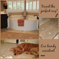 Bathroom Tile Makeover - bathroom makeovers this makes that
