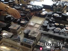 london makeup school my week at make up school top tips roseannetangrs
