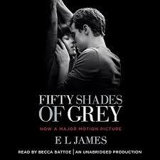 Fifty Shades Of Grey Fifty Shades Of Grey Audiobook Audible
