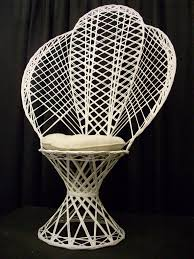 White Wicker Armchair Maryland Wedding Chair Rental Chair Rental Dc Table And Chair