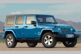 2010 jeep wrangler information and photos zombiedrive