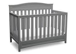 Dream On Me Ashton 4 In 1 Convertible Crib White by Delta Children Emery 4 In 1 Convertible Crib U0026 Reviews Wayfair