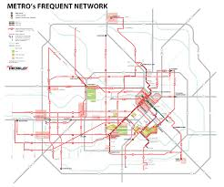 Metro Maps by Nbn Systemmap