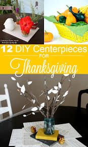 Centerpieces For Thanksgiving Diy Thanksgiving Centerpieces Thanksgiving Decorations For Your Table