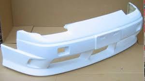 nissan 180sx body kits australia frp front bumper kouki style type x 180sx youtube