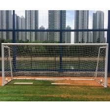 Backyard Football Goal Post Good Quality Sports Equipment From China