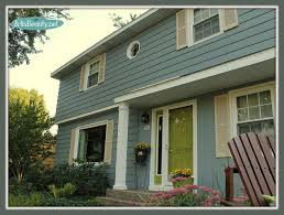 whole house exterior painted makeover hometalk