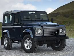 land rover defender diesel land rover defender 2013 exotic car image 16 of 44 diesel station
