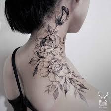 shoulder roses 65 trendy roses shoulder tattoos