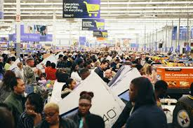 black friday 2014 walmart employees plan protests wages