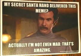 Bbq Meme - santa middle finger meme check out large selection of bbq tools