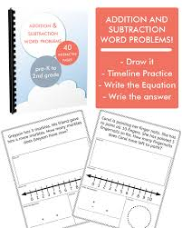 subtraction word problems addition subtraction word problems one beautiful home