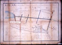 Map Of Plantation Florida by English Plantations On The St Johns River