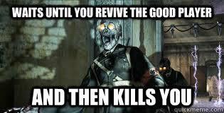 Funny Zombie Memes - good guy cod zombie memes quickmeme
