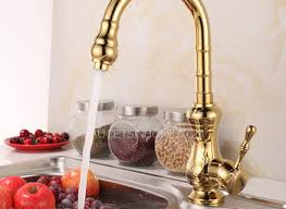 Polished Brass Kitchen Faucet with Kitchen Faucet Awesome Gold Brass Kitchen Faucet Blanco Faucets