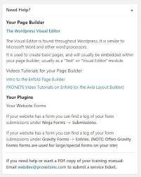 enfold layout builder video new exclusive features for our wordpress sites pronets websites