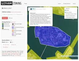 New York City Zoning Map by Simple Zoning Map For Nyc General Discussion Talk New York